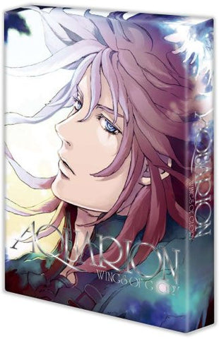 Image for Genesis Of Aquarion: Taiyo No Tsubasa [Limited Edition]