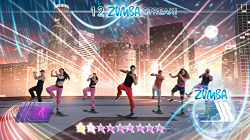 Image 6 for Zumba Fitness World Party
