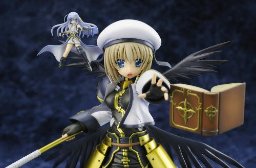 Image 6 for Mahou Shoujo Lyrical Nanoha StrikerS - Yagami Hayate - 1/7 (Alter)