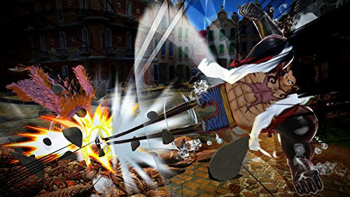 Image 5 for One Piece: Burning Blood (Welcome Price!!)