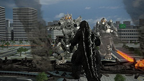 Image 6 for Godzilla VS