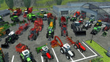 Farming Simulator - 2