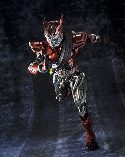 Image 3 for Kamen Rider Drive - S.I.C. - Type Speed (Bandai)