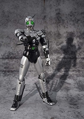 Image 2 for Kamen Rider Black - Shadow Moon - S.H.Figuarts - Renewal ver. (Bandai)