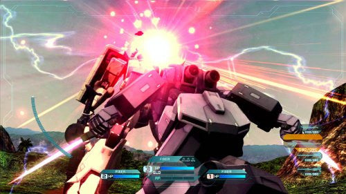 Image 3 for Mobile Suit Gundam Side Stories