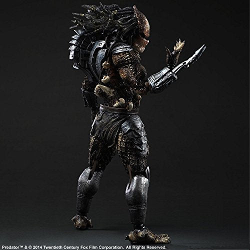 Image 4 for Predator - Play Arts Kai (Square Enix)