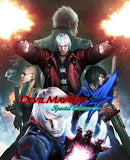 Thumbnail 1 for Devil May Cry 4 Special Edition