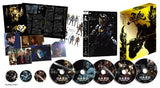 Thumbnail 2 for Garo - Yami Wo Terasu Mono Dvd Box Vol.1