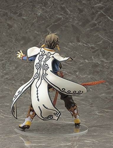 Image 3 for Tales of Zestiria - Sorey - 1/8 (Kotobukiya)