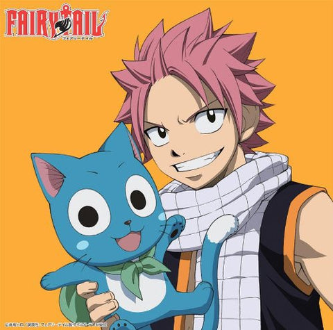 Image for ft./Peaceball [FAIRY TAIL EDITION] / FUNKIST