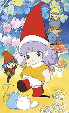 Image for Tongari boshi no Memole DVD Box