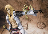 Thumbnail 6 for One Piece - Basil Hawkins - Figuarts ZERO (Bandai)
