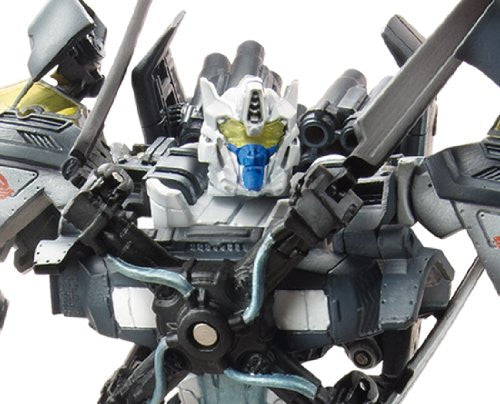Image 2 for Transformers Darkside Moon - Skyhammer - Mechtech DA13 (Takara Tomy)
