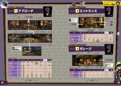 Image 4 for Luigi Mansion 2 Complete Guide