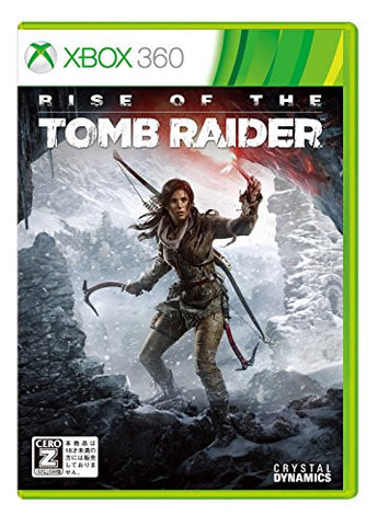 Image for Rise of the Tomb Raider