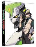 Thumbnail 1 for Tiger & Bunny 1 [Blu-ray+CD Limited Edition]
