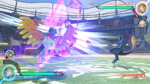 Image 5 for Pokkén Tournament DX - Amazon Limited
