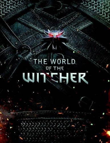 Image 1 for The World of the Witcher
