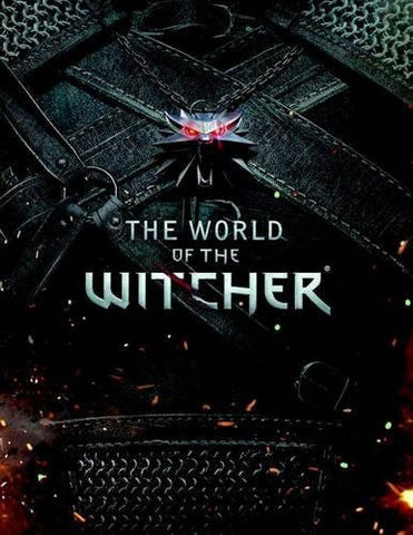 Image for The World of the Witcher