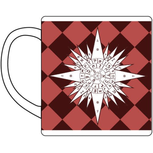 Image 2 for D.Gray-man - Lavi - Mug (Cospa)