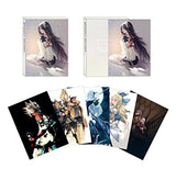 Thumbnail 3 for BRAVELY SECOND END LAYER Original Soundtrack [Limited Edition]