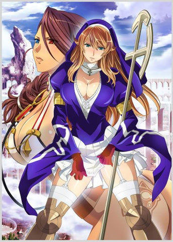 Image for Queen's Blade Rebellion Vol.3