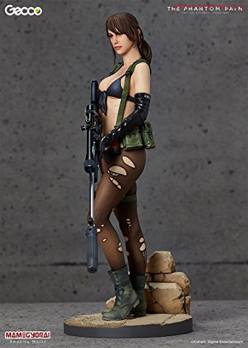 Image 6 for Metal Gear Solid V: The Phantom Pain - Quiet - 1/6 (Gecco)