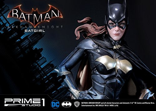 Image 7 for Batman: Arkham Knight - Batgirl - Museum Masterline Series MMDC-14 - 1/3 (Prime 1 Studio)