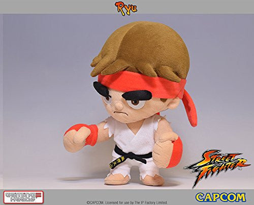 Image 8 for Street Fighter II - Ryu (Mamegyorai)