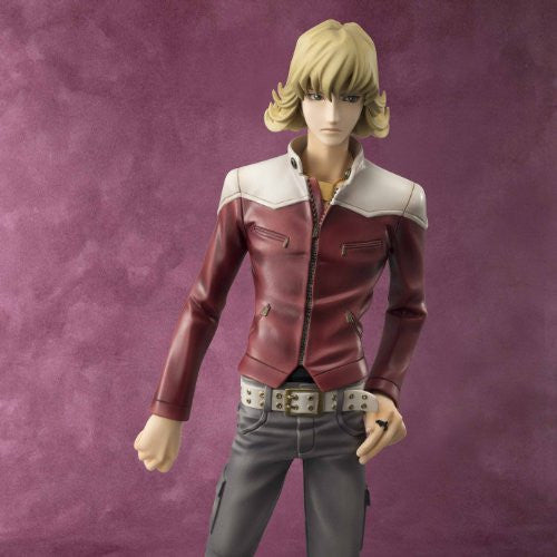 Image 3 for Tiger & Bunny - Barnaby Brooks Jr. - G.E.M. - 1/8 (MegaHouse)