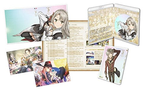 Image 2 for Atelier Escha & Logy: Alchemists Of The Dusk Sky Vol.5