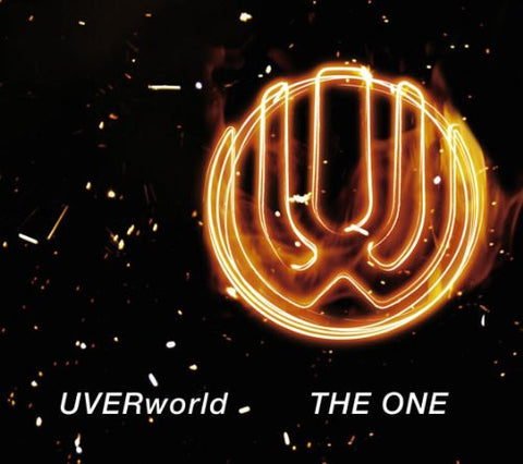 Image for THE ONE / UVERworld [Limited Edition]