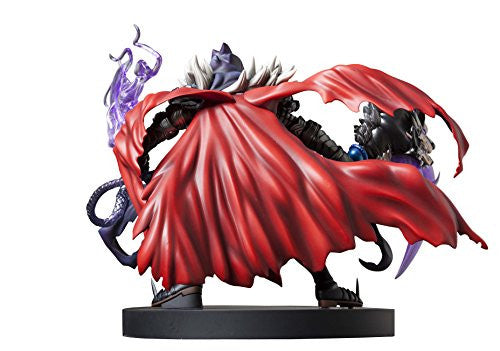 Image 3 for Puzzle & Dragons - Meikaishin Inferno Hades - Ultimate Modeling Collection Figure (Plex)