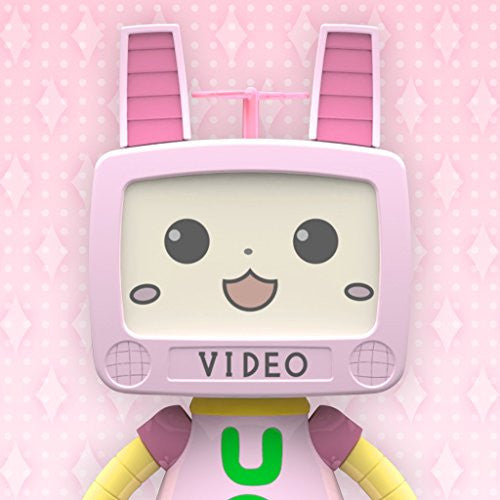 Image 4 for iDOLM@STER Cinderella Girls - USA-chan Robo (PLUM)