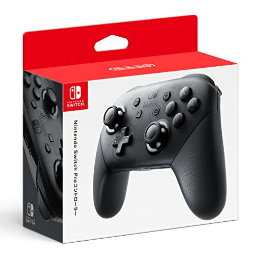 Nintendo Switch - Pro Controller