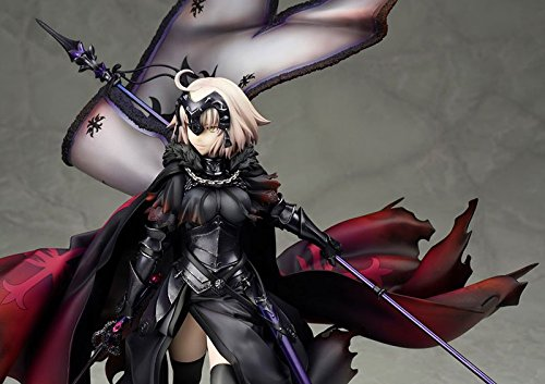 """Alter 59/"""" Game Fate Grand Order Jeanne d/'Arc akimakura Body Cover Pillow Case"""