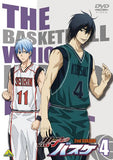 Thumbnail 1 for Kuroko's Basketball 2nd Season Vol.4