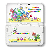 Body Cover for 3DS LL Yoshi's New Island (Type B) - 3