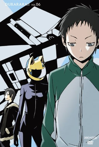 Image for Durarara Vol.6