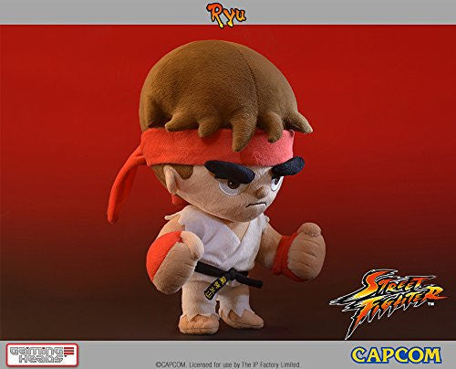 Image 3 for Street Fighter II - Ryu (Mamegyorai)