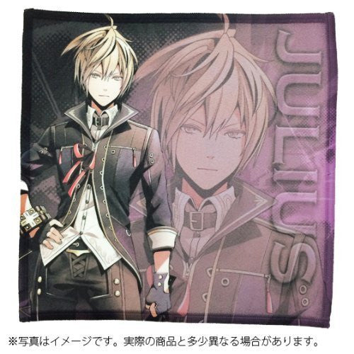 Image 1 for God Eater 2 - Julius Visconti - Mini Towel (Bandai)