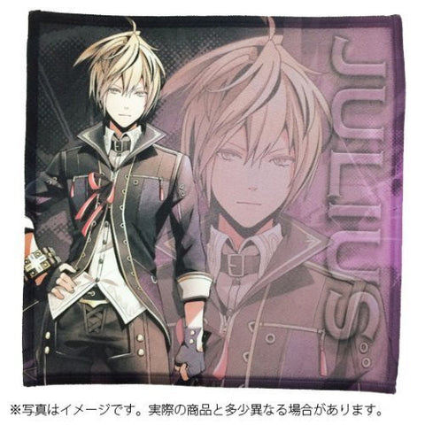 Image for God Eater 2 - Julius Visconti - Mini Towel (Bandai)