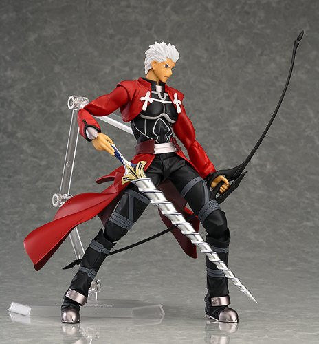 Image 6 for Fate/Stay Night - Archer - Figma #223 (Max Factory)