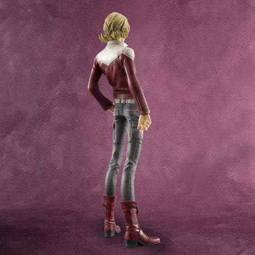 Image 2 for Tiger & Bunny - Barnaby Brooks Jr. - G.E.M. - 1/8 (MegaHouse)