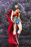 Thumbnail 5 for Justice League - Wonder Woman - ARTFX Statue - 1/6 (Kotobukiya)