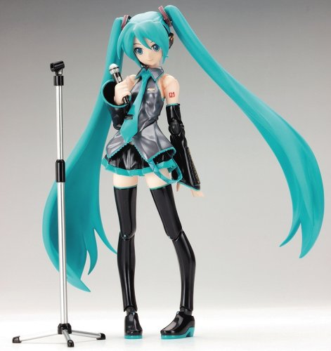 Image 2 for Vocaloid - Hatsune Miku - Figma - 014 (Max Factory)