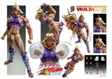 Thumbnail 5 for Jojo no Kimyou na Bouken - Battle Tendency - Wham - Super Action Statue #40 (Medicos Entertainment)
