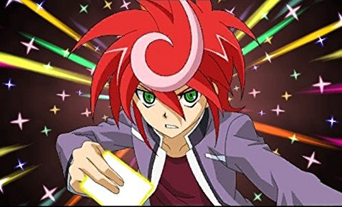 Image 3 for Cardfight!! Vanguard G Stride To Victory!!