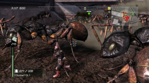 Image 8 for Earth Defense Force: Insect Armageddon