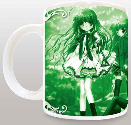 Image 2 for Rewrite - Mug (Broccoli Key Visual Art's)